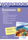 AQA A-Level Business Workbook 1 - Book