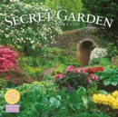 2019 the Secret Garden Wall Calendar - Book