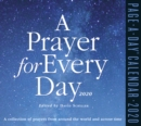 2020 a Prayer for Every Day Page-A-Day Calendar - Book