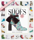 365 Days of Shoes Picture-A-Day Wall Calendar 2020 - Book