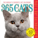 2020 365 Cats Colour Page-A-Day Calendar - Book