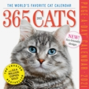2021 365 Cats Colour Page-A-Day Calendar - Book