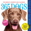 365 Dogs Page-A-Day Calendar 2021 - Book