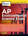 Cracking the AP Environmental Science Exam, 2019 Edition : Practice Tests & Proven Techniques to Help You Score a 5 - eBook
