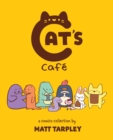 Cat's Cafe : A Comics Collection - Book