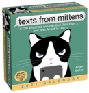 Texts from Mittens 2021 Day-to-Day Calendar - Book