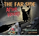 The Far SideA (R) After Hours 2021 Wall Calendar - Book