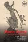 Marie Duval : Maverick Victorian Cartoonist - Book