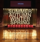 Summer. Autumn. Winter. Spring. Staging Life and Death - Book