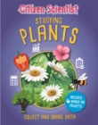 Studying Plants - Book