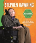 Masterminds: Stephen Hawking - Book