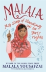 Malala : My Story of Standing Up for Girls' Rights - Book