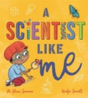 A Scientist Like Me - Book