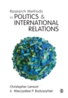 Research Methods in Politics and International Relations - Book
