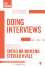 Doing Interviews - eBook