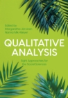 Qualitative Analysis : Eight Approaches for the Social Sciences - Book
