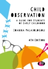 Child Observation : A Guide for Students of Early Childhood - eBook