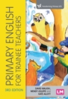 Primary English for Trainee Teachers - Book