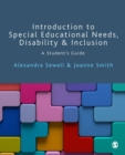 Introduction to Special Educational Needs, Disability and Inclusion : A Student's Guide - Book