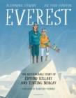 Everest: The Remarkable Story of Edmund Hillary and Tenzing Norgay - Book