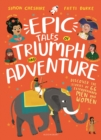 Epic Tales of Triumph and Adventure - Book