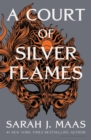 A Court of Silver Flames - Book