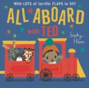 All Aboard with Ted - Book