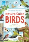 RSPB Nature Guide: Birds - Book