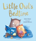 Little Owl's Bedtime - Book