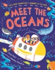 Meet the Oceans - Book