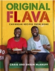 Original Flava - eBook