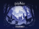 Harry Potter - Creatures : A Paper Scene Book - Book