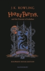 Harry Potter and the Prisoner of Azkaban - Ravenclaw Edition - Book
