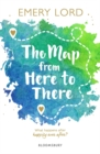 The Map from Here to There - Book