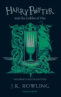 Harry Potter and the Goblet of Fire - Slytherin Edition - Book