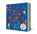 Fantastically Great Women Boxed Set : Gift Editions - Book