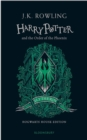 Harry Potter and the Order of the Phoenix - Slytherin Edition - Book