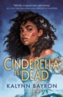 Cinderella Is Dead - Book
