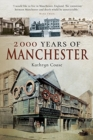 2,000 Years of Manchester - Book