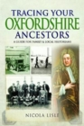 Tracing Your Oxfordshire Ancestors : A Guide for Family Historians - Book