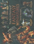 The Art and Making of Fantasy Miniatures - Book