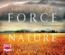 Force of Nature - Book