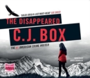 The Disappeared - Book