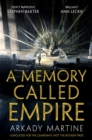 A Memory Called Empire - Book