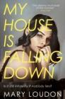 My House Is Falling Down - Book
