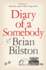 Diary of a Somebody - Book