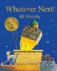 Whatever Next! - Book