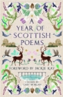 A Year of Scottish Poems - Book