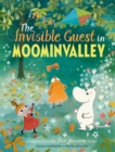 The Invisible Guest in Moominvalley - Book