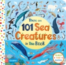 There Are 101 Sea Creatures in This Book - Book